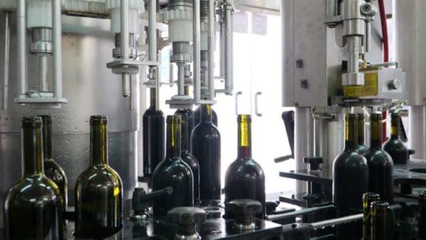 dây chuyền sản xuất rượu Baltic Hải Dương